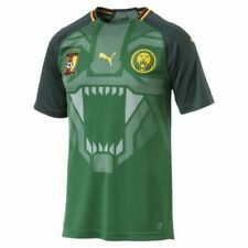 PUMA Cameroon Home Football Shirts (National Teams)