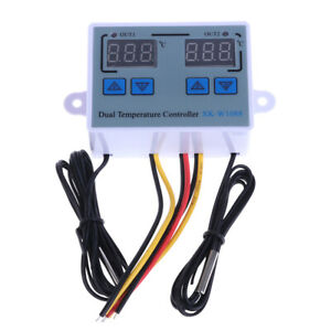 Digital Thermostat Controller Incubator Temperature Control