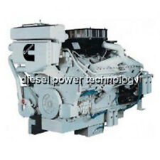 KTA38C Cummins Complete Engine for Construction
