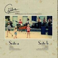 CÄTHE - CÄTHE LIVE 2 VINYL LP NEU