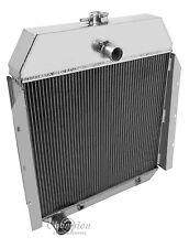 3 Row Performance Radiator For 1941-49 International Harvester