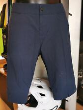 Fox Ranger Utility Shorts Navy MTB Dark Blue Inner Trouser Lining & Padding
