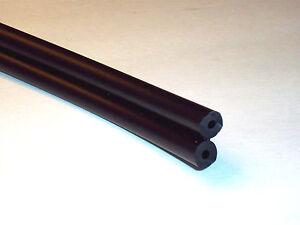 Double Line Fuel Hose for Pressurized OMC Gas Tank 5 ft Length - Sierra 18-8051