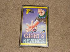 Giant's Revenge ** Nuevo / Sellado ** - (Thor 1984) Spectrum Zx 48k Gigantes