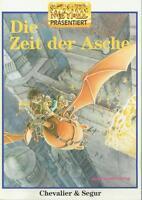 Schwermetall präsentiert 25 - Zeit der Asche (Z1-2), Alpha-Comic-Verlag