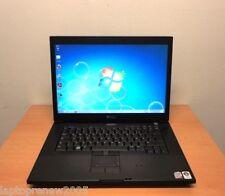 "Dell Laptop Window 7 PRO 64 15"" LCD Intel I5 2.5 4GB 250GB 1 YR WTY & NVIDEA z"