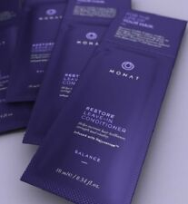 MONAT Hair Restore Balance Leave- In Conditioner Sample 10 pack