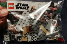 LEGO DISNEY STAR WARS MANDALORIAN BATTLE PACK #75267 - NEW - NO MINIFIGURES !!
