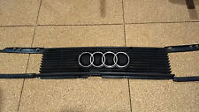Audi Quattro. 4000 Quattro and Coupe, Vintage Grill Assembly