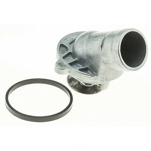 Engine Coolant Thermostat Housing Assembly-Integrated Housing Thermostat Motorad