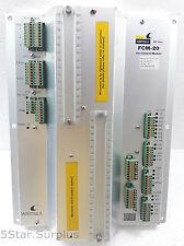 Wartsila Fcm-20 Flex Control Module Rt-Flex 107341473001