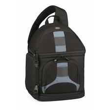 Lowepro SlingShot 350 AW DSLR Camera Photo Sling Shoulder Bag with Weather Cover