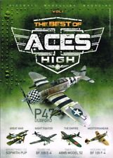 The Best of Aces High Magazine, Volume 1