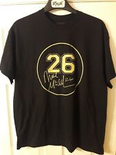 DEUCE MCCALLISTER NEW ORLEANS SAINTS TSHIRT SHIRT SIZE XL NWOT