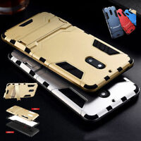 For Nokia 5 X6 8 2 3 9 Shockproof Rugged Armor Hybrid Slim Hard Stand Case Cover