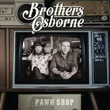 Brothers Osborne - Pawn Shop - Deluxe Edition (NEW CD)