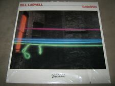 BILL LASWELL Baselines FACTORY SEALED New Vinyl LP 1983 60221-1 Michael Beinhorn