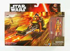 Hasbro Star Wars Episodio VII Ezra bridger's SPEEDER con figura