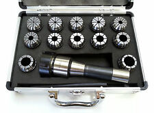 ER32 Collet Set - 12-Piece R8 IMPERIAL