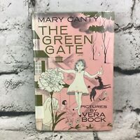 The Green Gate By Mary Canty ExLibrary Hardback Vintage 1965