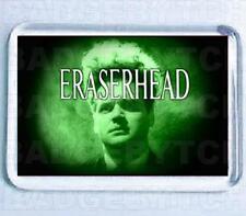 ERASERHEAD SMALL FRIDGE MAGNET -  COOL!