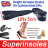 Air Cushion Heel Lift Insoles Height Adjustable Increase Height Shoe Insert Pads