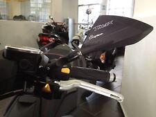 LIGHTECH SET RETROVISORES ALUMINIO YAMAHA T-MAX 530 2012 ESPEJOS EN ALUMINIO