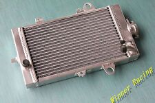 Radiateur en Aluminium Fit Yamaha Raptor XJ 700 R YFM700R 2013-2018 2014 2015 32 mm