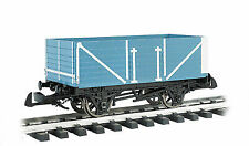 Bachmann 98012 G Scale Blue Open Wagon From Thomas & Friends