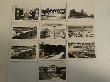 10 VINTAGE GEELONG-VICTORIA TOURIST PROFESSIONAL PHOTOS