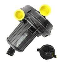 Auxiliary Secondary Air Pump Smog Air Pump For VW Jetta Golf Passat Beetle Audi