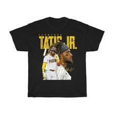 Diego Fernando Tatis Jr Fan Lover San Padres T-Shirt S-5XL