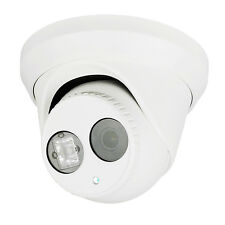 CMIP3022 2.1MP HD 1920 x 1080P Matrix IP 100ft 4mm Lens IP Network Dome Camera