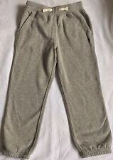 New Ralph Lauren Boys Fleece Pull-on Pant /tracksuit Bottoms Joggers 3 Years