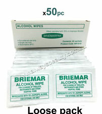 First Aid Alcohol Prep Pads