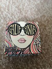 Benefit Galifornia Golden Pink Blush Full Size 5g