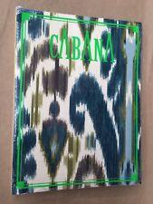 Cabana Magazine Issue 9 Spring Summer 2018 SEALED