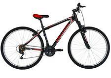 """Bicicleta MTB-HT 29 """"VELORS montaña ciudad cuadro de aluminio, 18 velocidades"""