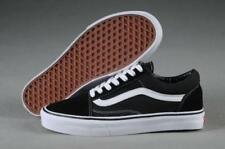 Hot VANS Classic OLD SKOOL Low Suede Canvas sneakers BLACK, THE NEW STYLE!