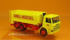 Herpa 310956 Scania 112 Tank-LKW Shell Scale 1 87