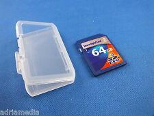 SDHC 64GB SDXC Class 10 64 GB Speicherkarte FAT FAT32 Memorycard Pcmcia Mercedes