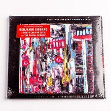 Benjamin Gibbard - Former Lives - Audio CD - 2012 - NEW
