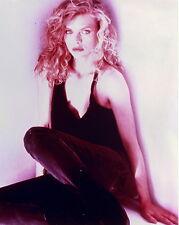 Michelle Pfeiffer 8x10 glossy photo F8463