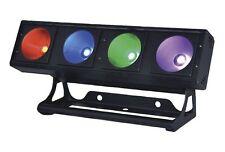 eLumen8 COB Tri-4 Pixel Batten (USED) LED Wash Light [No.1] DMX 4x 30 watt stage