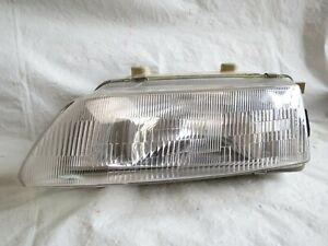 JDM EF9 Civic EF8 CR-X OEM Genuine Honda STANLEY Plastic Headlight (L)
