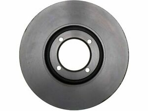 For 1977-1984 Peugeot 604 Brake Rotor Front AC Delco 95754YV 1978 1979 1980 1981