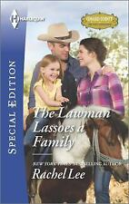 The Lawman Lassoes a Family Conard County: The Next Generation