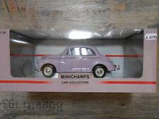 MINICHAMPS Limousinen Modellautos, - LKWs & -Busse