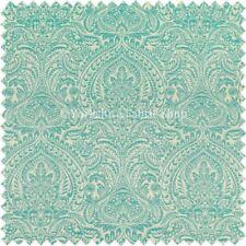 Tessuti e stoffe verde tendaggio per hobby creativi al metro