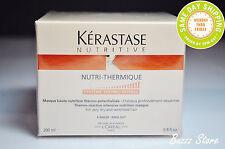Loreal Kerastase Nutritive Masque Nutri-Thermique 200ml/6.8oz.